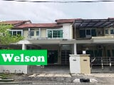 Photo Batu Maung Prestige V Terrace House
