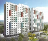 Photo Apartment Baru di Seremban
