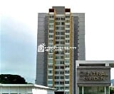 Photo Central Garden Apartment, Batu Lanchang - Condo...