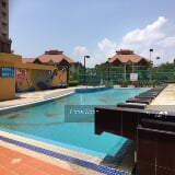 Photo Condominium afamosa resort dsavoy, alor gajah...