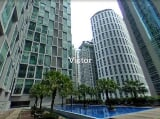 Photo Soho Suites @ KLCC