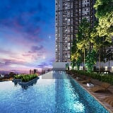 Photo Installment rm1000 to own luxury condo