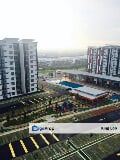 Photo Seri Kasturi Apartments @ Setia Alam