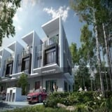 Photo New luxury hilltop 2 storey link house [no...