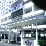 Photo Arena residence @ the arena, off jalan tun dr...