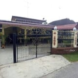 Photo Kampung Melayu KLUANG Super Valuable House
