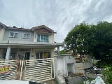 Photo Serendah-Rawang-2-sty-terrace-link-house-For-Sa...