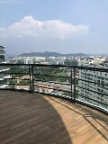 Photo Penang Arte's High Floor Apartment for RENT