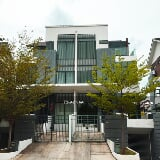 Photo Grove, lakefields @ sungai besi, 4 storey semi...