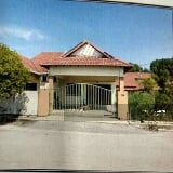 Photo [Reduced 28k] 1 storey semi d in taman peramu...