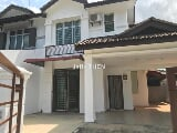 Photo Tasik Utama 2 stry Semi D link house FOR SALES,...