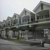 Photo [Not townhouse not condo] 22x75! Shah alam