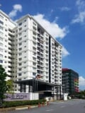 Photo Suri puteri service apartment section 20 shah...