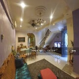 Photo Double storey terrace, taman desa serdang, seri...