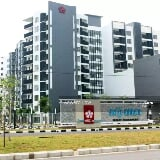 Photo Apartment at swiss garden residence kuantan for...
