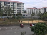 Photo Apartment begonia puncak alam fasa 3 near shah...