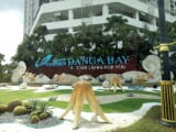 Photo Country Garden @ Danga Bay, Johor Bahru