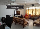 Photo Double storey house taman old klang road kulau...