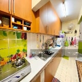 Photo Fully renovated subang suria apartment sect u5,...