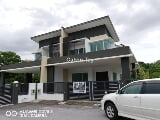 Photo NEW DS Semi Detached at Jalan Kong Ping, Kuching