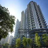 Photo Chymes condo @ gurney kl, keramat for sale