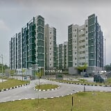 Photo Kampar west city new condominium at kampar,...