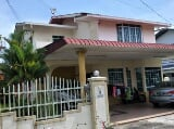 Photo Labuan Gersik Baru Double Storey Detached House