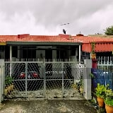Photo Renovated and furnished single storey, lorong...