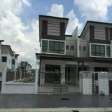 Photo [End lot] LAKESIDE RESIDENCES Double Storey,...