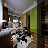 Photo Nice new condo near mrt trx bandar malaysia rc,...