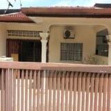 Photo (24X70) single storey within seremban town