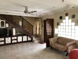 Photo Corner Double Storey House, Pandan Indah,...