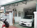 Photo Single Storey Bandar Baru Sungai Buloh RENOVATED