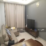 Photo Spring villa 3 storey townhouse mahkota cheras,...
