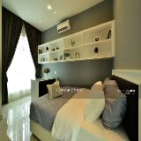 Photo 3 sty new terrace house, puchong perdana,...