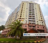 Photo Brunsfield Riverview Apartment, Seksyen 13 Shah Al