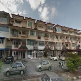 Photo Townhouse @, taman tunas muda, sungai ara, penang