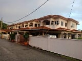 Photo 2 Storey House at Pantai Saujana Batu 4 Port...