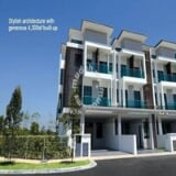 Photo [Fully Furnished] NEW Puchong 3 Storey Landed...