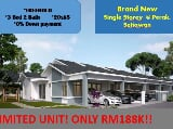 Photo Terrace For Sale at Seri Manjung, Perak by MaxGan