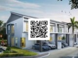Photo New Project Rumah Teres 2 Tingkat Freehold