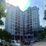 Photo Want to sell, tasik height apartment @ bandar...