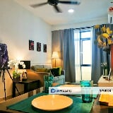 Photo Fully furnished unit