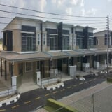 Photo New Big & Affordable Terrace 409k @ batu kawa...