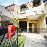 Photo 2 storey terrace house, taman tar, ampang,...
