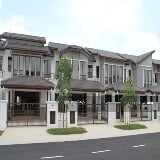 Photo New launching brand new township 2 storey house...