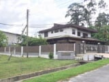 Photo Detached Bungalow (MAIN ROAD) Jalan Wan Alwi
