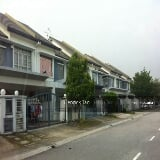 Photo Indah residences, kemuning utama