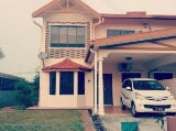 Photo House for sell in Labuan
