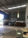 Photo Semi Detached Factory, Taman Johor Jaya, Tebrau